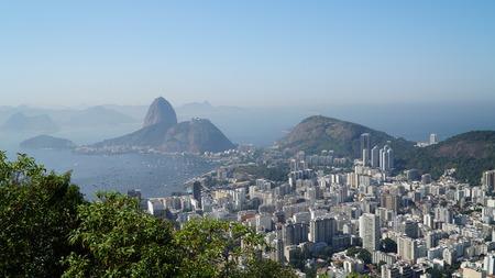 リオデジャネイロ(ブラジル) 写真素材