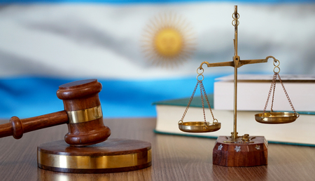 アルゼンチン裁判所におけるアルゼンチン法の正義