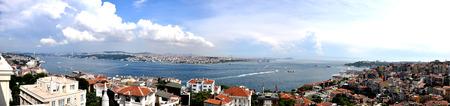 イスタンブール トルコ パノラマ