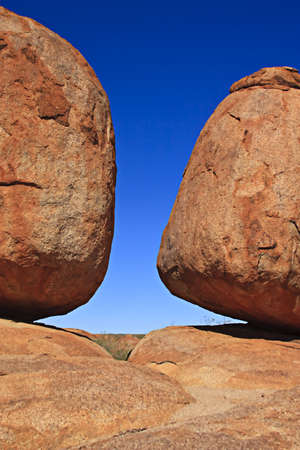 Devils Marbles photo