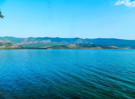 baikal: Baikal Stock Photo