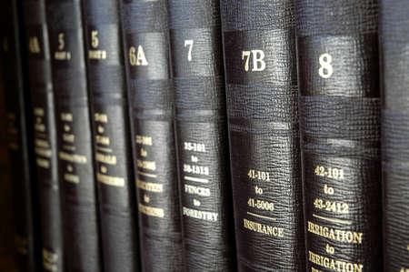lawful: Law Books