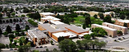 university text: Idaho State University Campus Pocatello Idaho