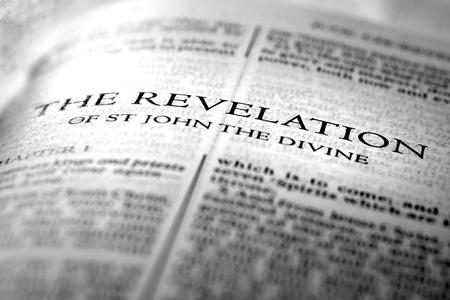 Bible New Testament Christian Teachings Gospel Revelations 版權商用圖片 - 115028098