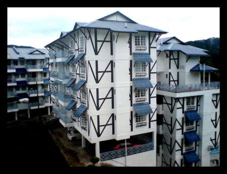 Appartement 01