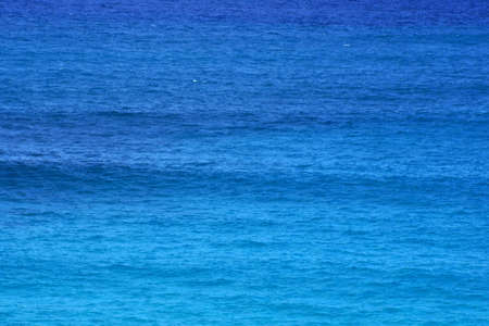 windward: Shades of Blue Ocean Water ripples off the Windward coast of Oahu reflecting light.  Good for backgrounds textures.