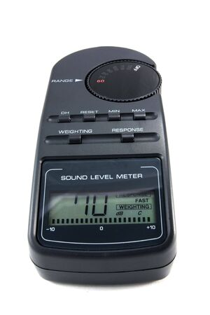 spl: Sound Pressure Level Meter for Measuring Speaker Placement