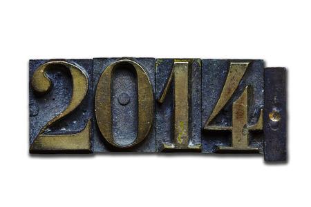 2 0: 2014; 2; 0; 1; 4; numbers; font numbers in metal,