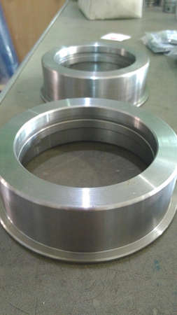 inflexible: iron Stock Photo