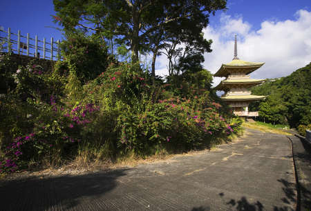 Japanese Cemetery & Gardens photo