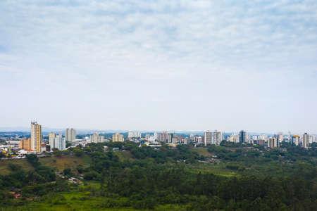 building in Sao Jose dos Campos, Sao Paulo, Brazil