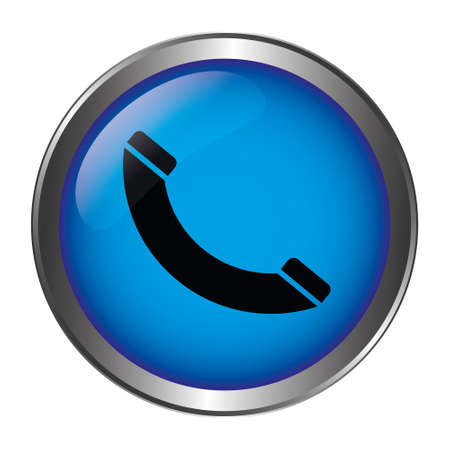 Telephone Button