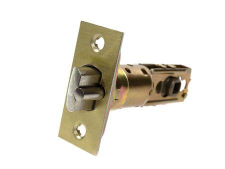 Door lock system photo