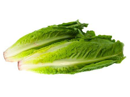 Roman salad Zdjęcie Seryjne