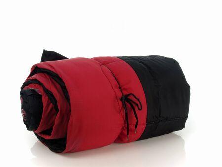 padding: Sleeping bag