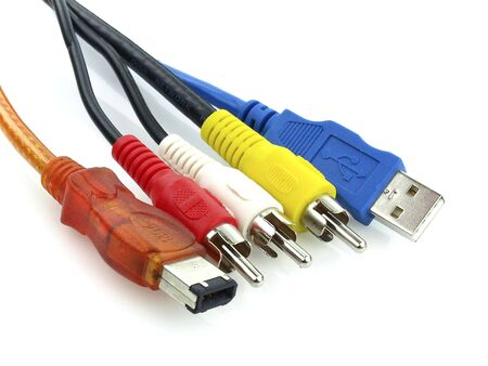 usb various: Computer wire