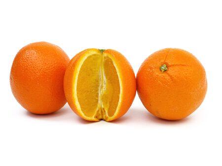 Orange Stock Photo - 6178705