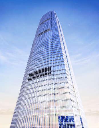 Skyscraper Stock Photo - 5917390
