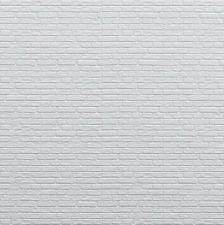 brick: Brandneue wei�en Apartment-Geb�ude-Wand