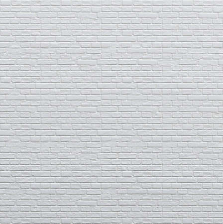 brique: Tout nouveau mur blanc immeuble