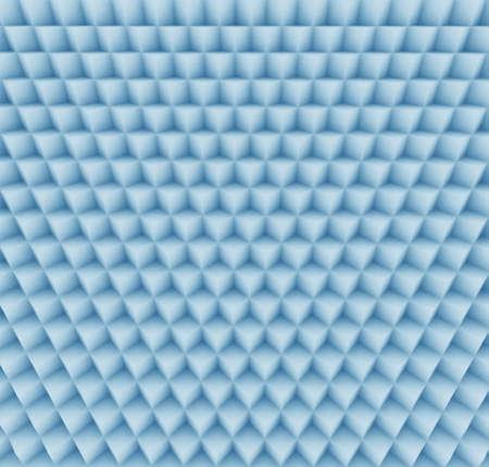 3D cubes, seamless texture photo