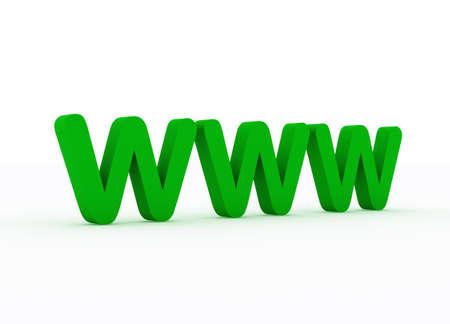 worldwide web: World wide web 3d