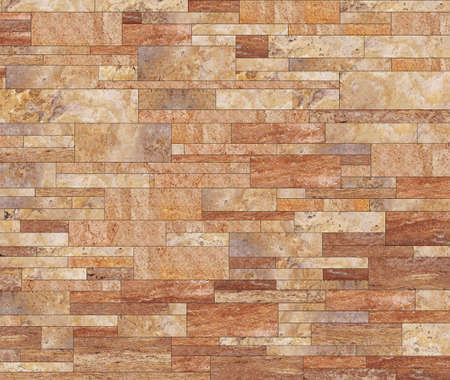 piso piedra: Muro de m�rmol moderno