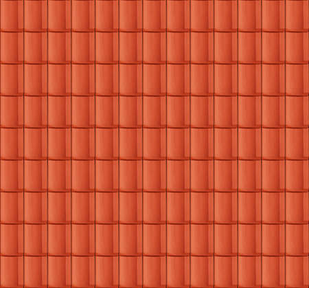roof tiles: Close up Detail of Perfect Roof Tiles texture