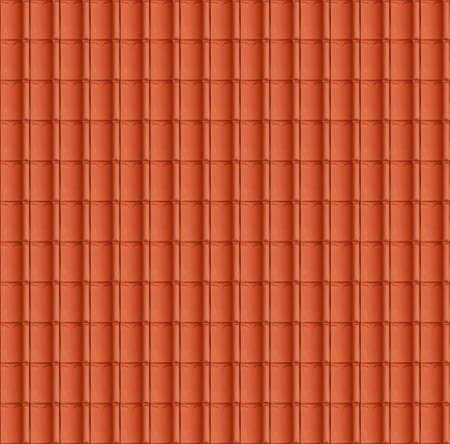 Détail de tuiles parfait texture de près