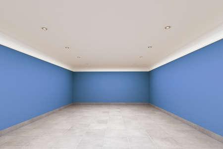 Beautiful Empty Interior Stock Photo - 8492194