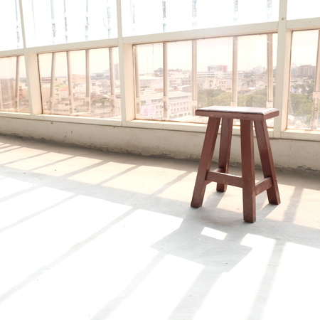 empty chair: Empty Chair