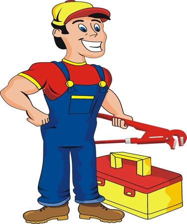 fellows: Plumber