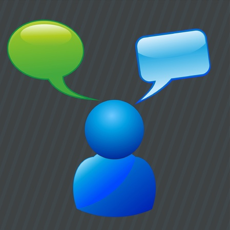 messenger: chat