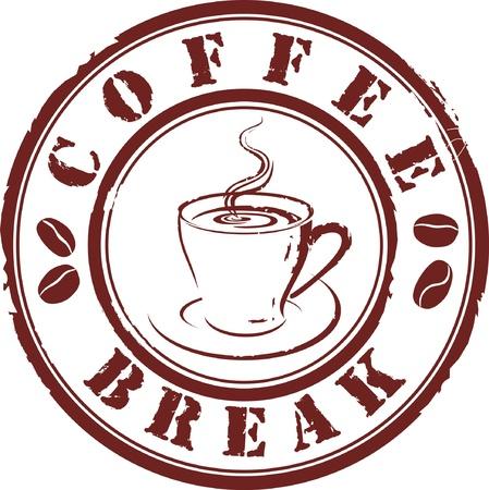 coffee Stock Vector - 10454168