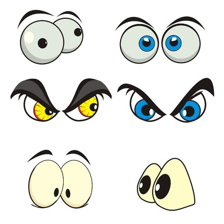 ogen cartoon