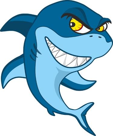 creatures: shark