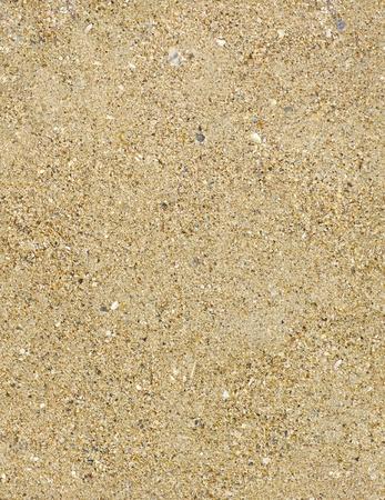 Seamless shore sand texture Stock Photo - 9993551