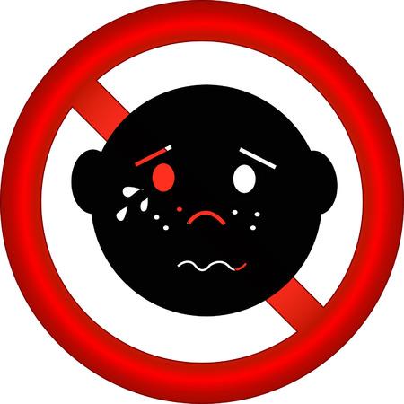 norm: Signo de vector. Prohibido a llorar Vectores