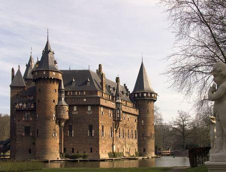 Dutch castle 6