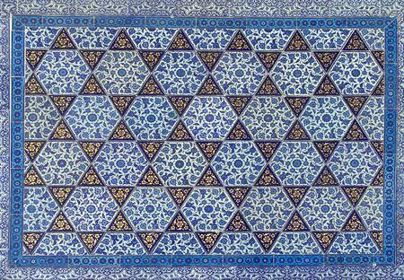 Turkish mosaic 1