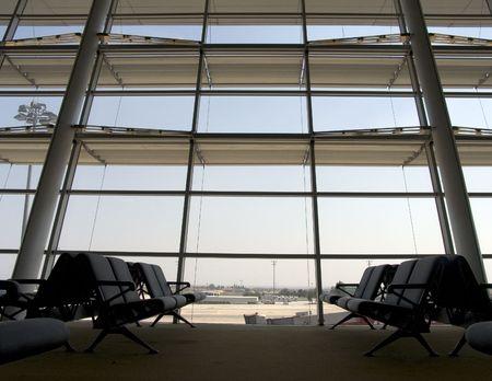 Airport terminal 2