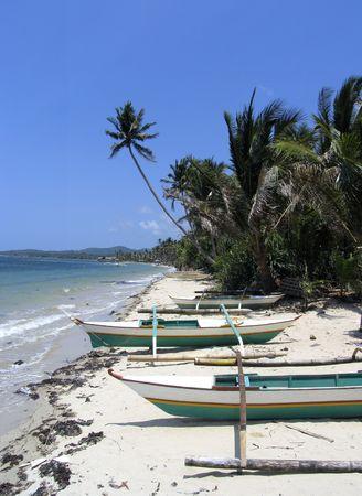 philippine: Philippine coastline