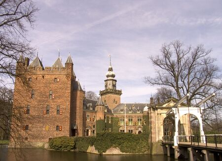 Dutch castle 5