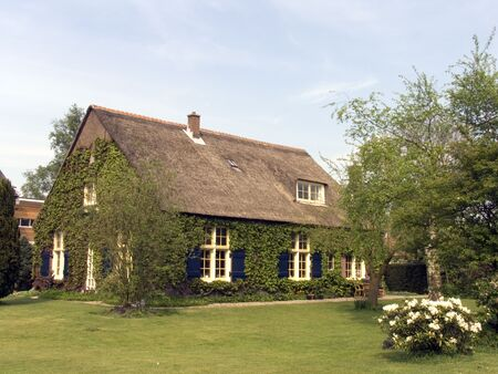 Holland house 3