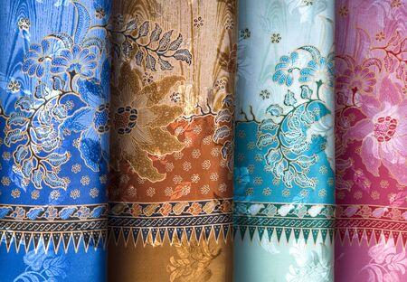 Textile photo