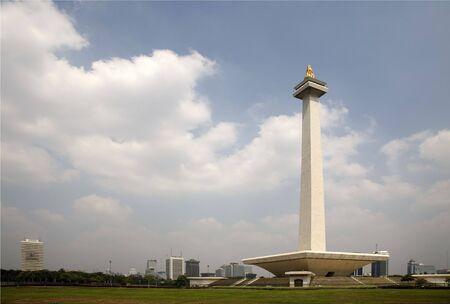 phallic: Monumento Nacional Indonesia