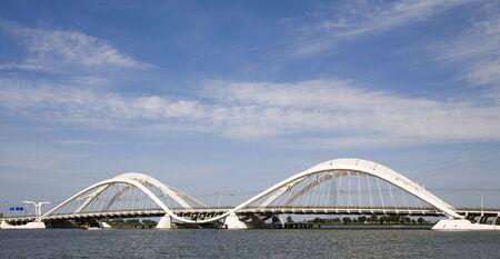 moderne br�cke: Moderne Bridge 3