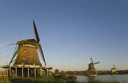 Zaanse Schans 3 photo