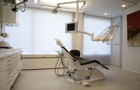 healthcare office: Dentist office,