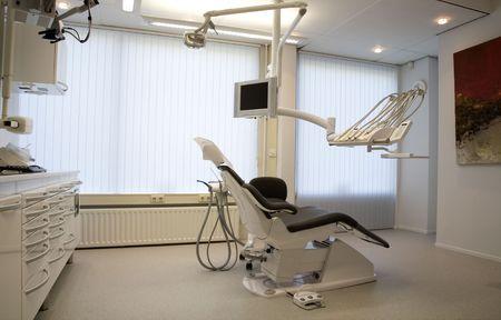 dentists office: Dentist office,